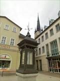 Image for Weatherstation in Saalfeld