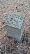 Image for Kittie B. Ritter - Spencer Cemetery - Klamath County, OR