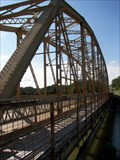 Image for Rooster Creek Truss Bridge - New Woodville, OK