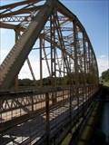 Image for Rooster Creek Truss Bridge - New Woodville, OK