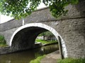 Image for Arch Bridge 162 On The Leeds Liverpool Canal – East Marton, UK