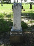 Image for 102 - Neal Martin - Rocky Point Cemetery - Wills Point, TX