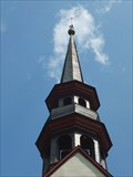 "Image for Belltower of Wallfahrtskapelle ""Sancta Maria Immaculata"" Pützfeld - RLP / Germany"
