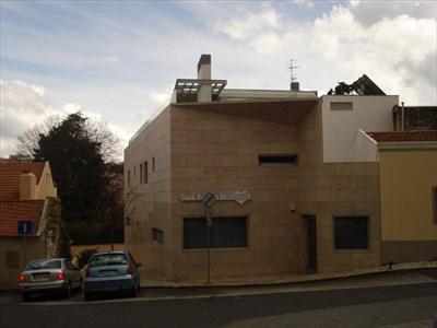 Casa ronald mcdonald lisboa portugal ronald mcdonald for Casa mcdonald