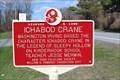Image for Ichabod Crane