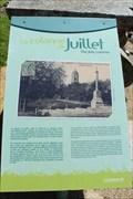 Image for La Colonne de Juillet (Parc du Thabor) - Rennes, France