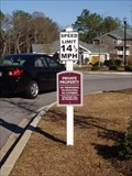 Image for 14 1/2 MPH -- Off Hard Scrabble Road, Columbia SC