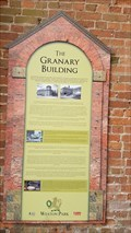 Image for The Granary - Weston Park - Weston-under-Lizard, Staffordshire
