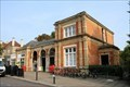Image for North Dulwich Railway Station - Red Post Hill, London, UK