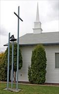 Image for Hope Baptist Church Bell Tower - Bonner, MT