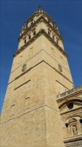 Image for Ieronimus Tower, Salamanca, Spain