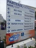 Image for Port of Venice - Wifi Hotspot - Venice, Italy