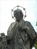 Image for St. John of Nepomuk / Sv. Jan Nepomucký, Hrotovice, Czech republic