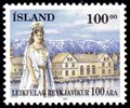 Image for Iðnó Theatre - Reykjavík, Iceland