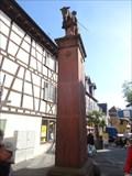 Image for Kriegerdenkmal Hauptstraße - Neustadt, Germany, RP