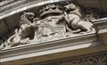 Image for HRH Albert Victor Christian Edward, Duke of Clarence & Avondale -- Clarence Memorial Wing, City of Westminster, London, UK