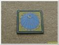 Image for Cadran solaire du terrain de Pétanque - Saint Michel l'Observatoire, Paca, France