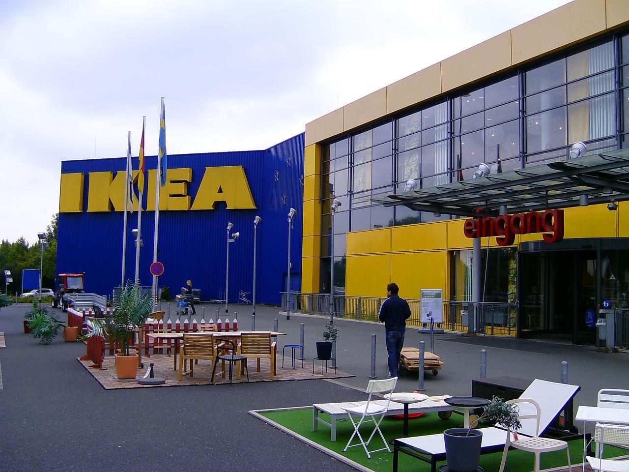 Ikea Verkaufsoffener Sonntag Frankfurt