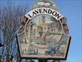 Image for Lavendon - Harrold Road, Lavendon, Buckinghamshire, UK