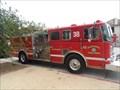 Image for Pasadena Fire Truck 38 - Pasadena, CA