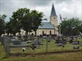 Image for Saint Stanislaus Catholic Cemetery - Bandera, TX
