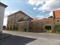 Image for Zámek / chateau - Kestrany, okres Písek, CZ