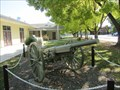Image for Parrott Rifle - Benicia, CA
