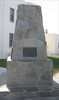 Image for Veteran's War Memorial- Lancaster, California
