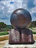 Image for The Coming King Globe - Kerrville, TX