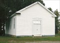 Image for Sharon Church - White County, IL