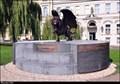 Image for Winged Lion Memorial (Prague)