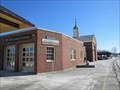 Image for Boston and Maine Railway Passenger Depot - White River Junction Historic District - White River Junction, Vermont