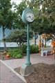 Image for Frisco Town Clock - Frisco, TX