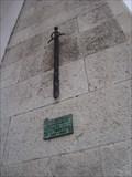 Image for Ao Santo Contestável - Lisboa, Portugal