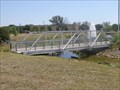 Image for Gregory Road Bridge at Duck Creek - Denton, TX
