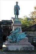 Image for The President and the Slave (Duff) - Edinburgh, Scotland, UK