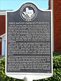 Image for First Baptist Church of Mineola