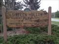 Image for Sixteen Hollow Park, Oakville, ON