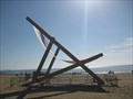Image for Ginormous Deckchair - Bournemouth Beach, Dorset, UK