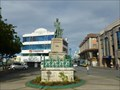 Image for Admiral Horatio Nelson Statue - Bridgetown, Barbados
