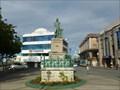 Image for Admiral Horatio Nelson Statue - Bridgetown, Barbados