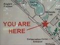 Image for You are Here - Texas Freshwater Fisheries Center - Athens, TX