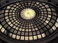 Image for Stained glass domes - Chicago Cultural Center, Chicago, IL