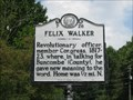 Image for Felix Walker (P26)