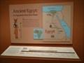 Image for Ancient Egypt, Denver Museum of Nature and Science - 3100 B.C.E. to 2000 C.E. - Denver, CO, USA