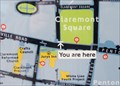 Image for You Are Here - Claremont Square, London, UK