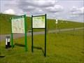 Image for 85 - Delfzijl - NL - Netwerk Fietsknooppunten Groningen