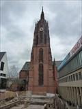 Image for Frankfurt Catheadral - Frankfurt, HE