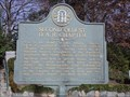 Image for Second Oldest D.A.R. Chapter - GHM 060-4B   – Fulton Co., GA