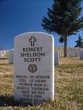 Image for Captain Robert S. Scott - Santa Fe, NM